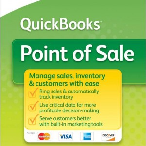 Merchant Light-QuickBooks Pos Desktop