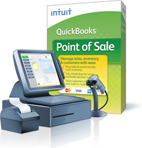 QuickBooks-Merchant Light-Free Trials