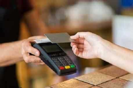 QuickBooks™  Point of Sale Payments