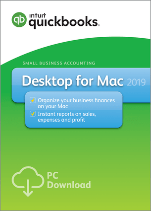 QuickBooks Desktop Mac-Merchant Light