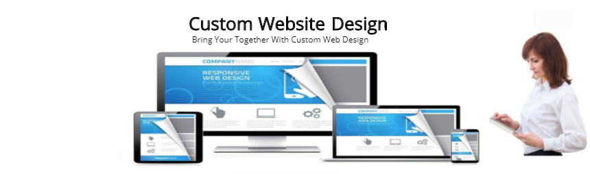 Merchant Light Customized Website